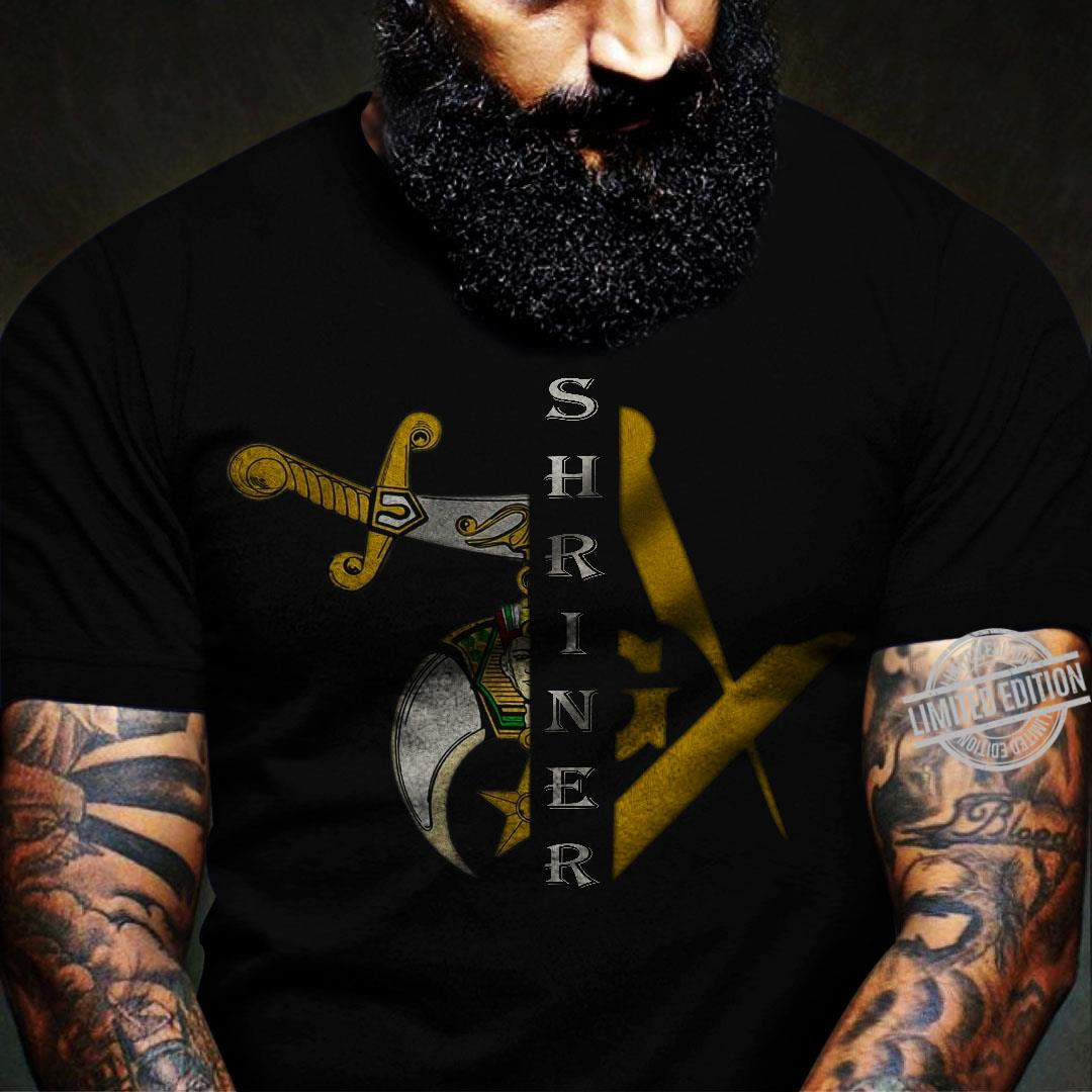 Shriner Shirt
