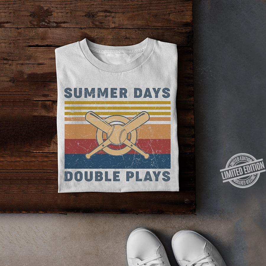 Summer Days Double Plays Shirt