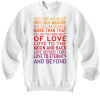 You Are My Most Precious Clous Memory But You Are So Much More Than That You Are The Embodiment Of Love Shirt